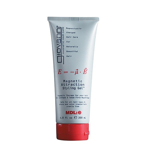 Magnetic Attraction Styling Gel