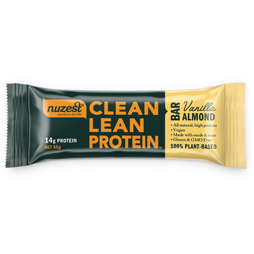 Clean Lean Protein Bar - Vanilla Almond