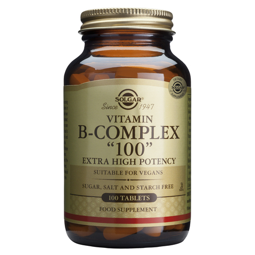 Vitamin B-Complex '100'