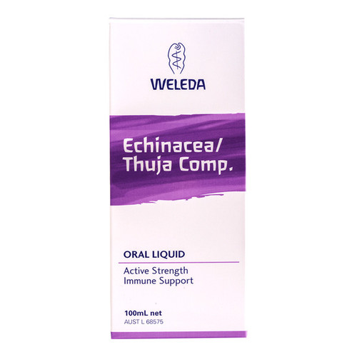 Echinacea Thuja Comp