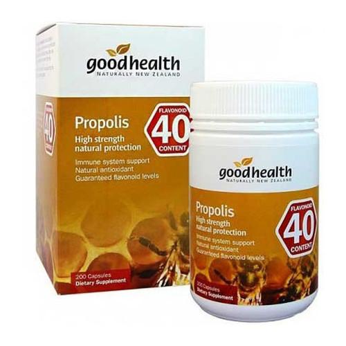 Propolis 40