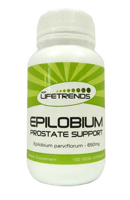 Epilobium Prostate Support