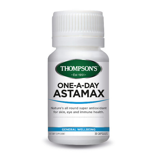 AstaMax One-A-Day