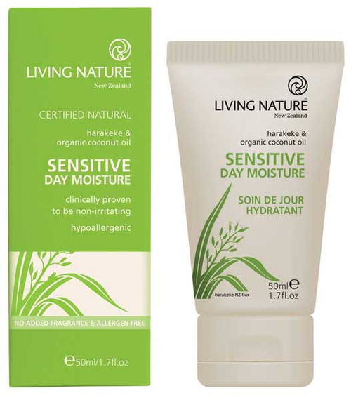Sensitive Day Moisture