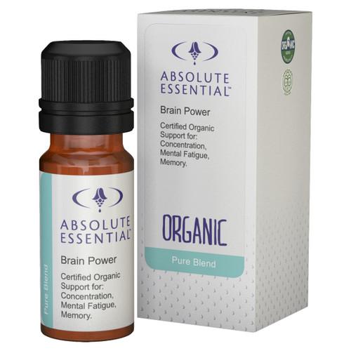 Brain Power (Organic)