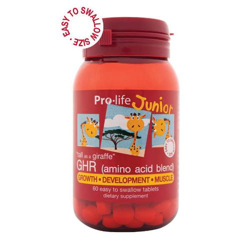 GHR - Growth Hormone Releaser - Junior