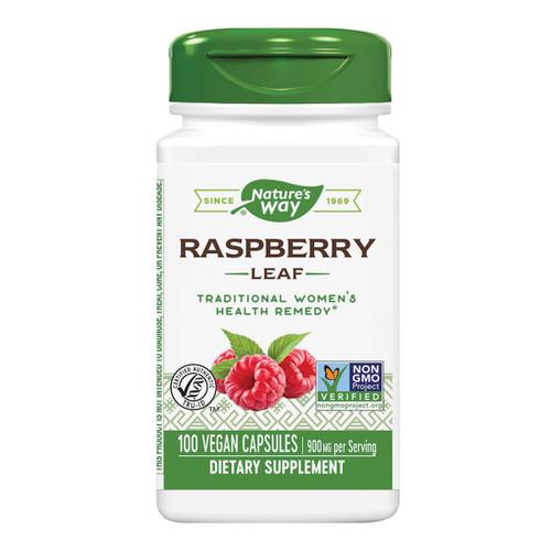 Red Raspberry Leaves 450mg
