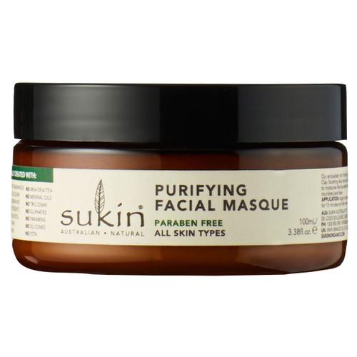 Purifying Face Mask Jar