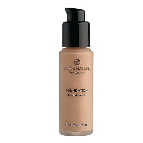 Foundation - Pure Beige