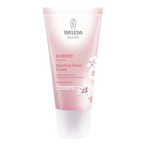 Almond Soothing Facial Cream