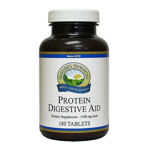 Protein Digestive Aid