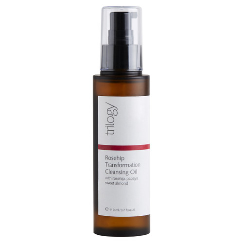 Rosehip Transformation Cleansing Oil