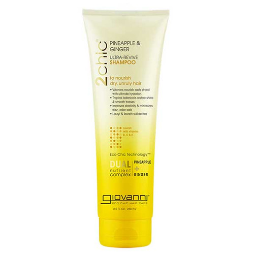 2Chic Ultra-Revive Shampoo