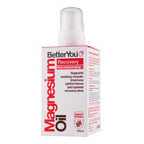 Magnesium Oil - Recovery Spray