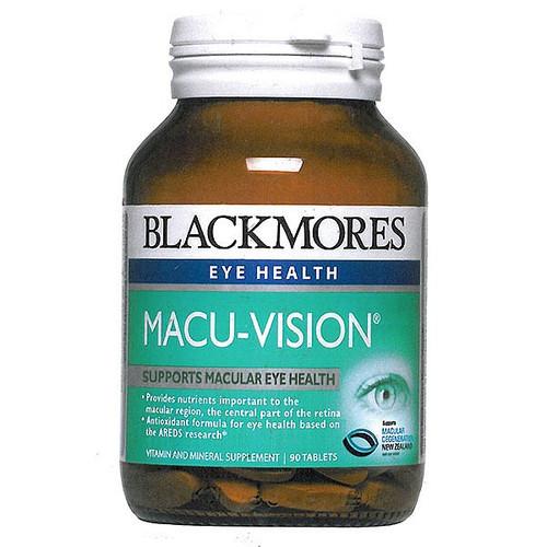 Macu-Vision