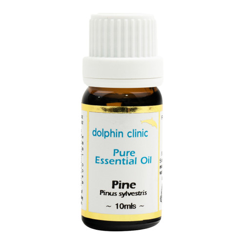 Pine - Pure Essential Oil
