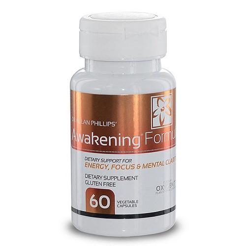 Awakening Energy Formula