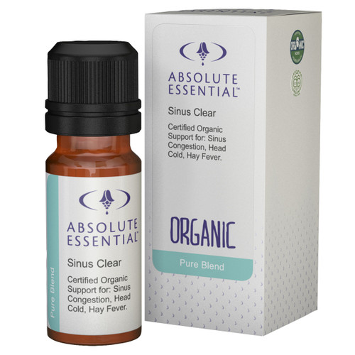 Sinus Clear (Organic)