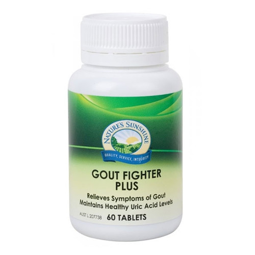 Gout Fighter Plus