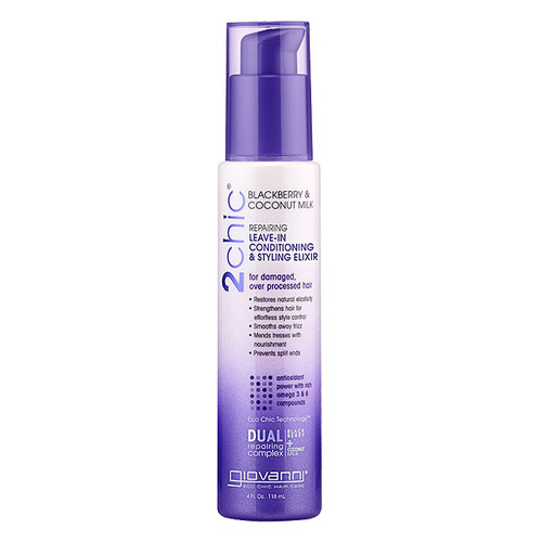 Ultra-Repair Leave-in Conditioning & Styling Elixir