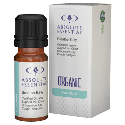 Breathe Easy (Organic)