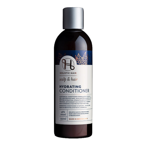 Hydrating Conditioner - Scalp & Hair