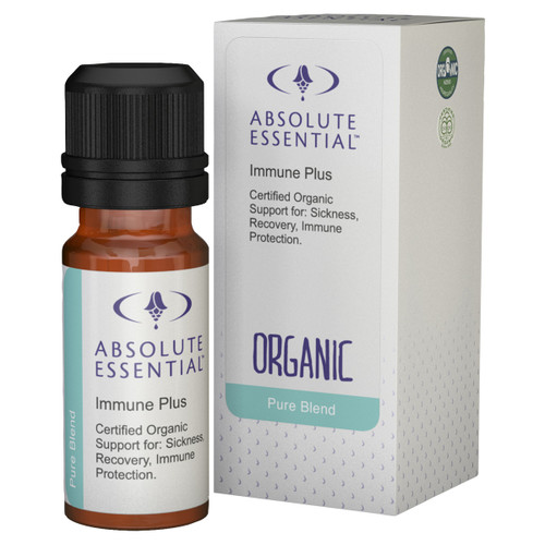 Immune Plus (Organic)