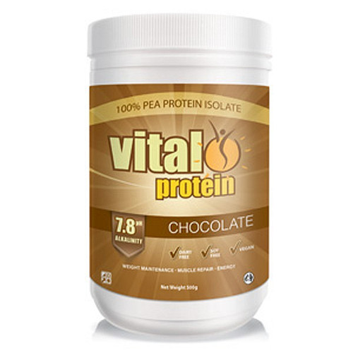 Protein - Chocolate