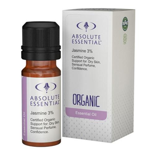 Jasmine 3% in Jojoba (Organic)