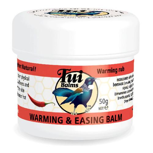 Warming & Easing Balm