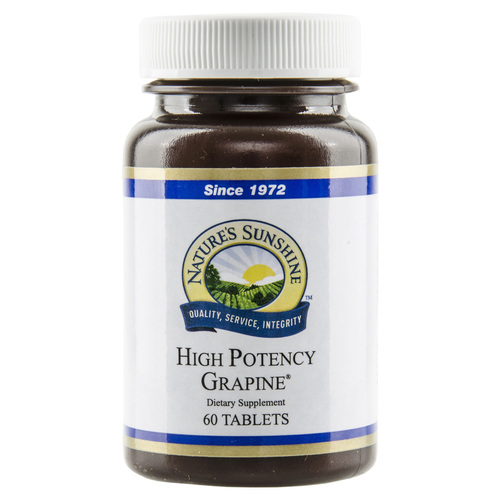 High Potency Grapine