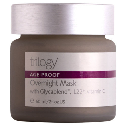 Age Proof - Overnight Mask