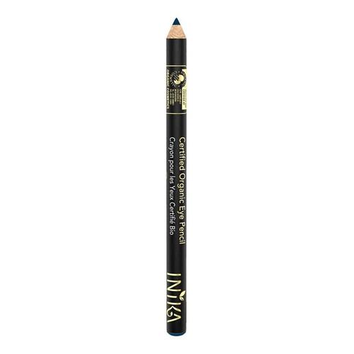 Certified Organic Eyeliner - Indigo
