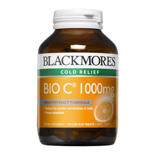 Bio C 1000mg