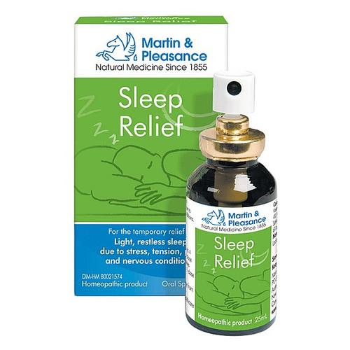 Sleep Relief