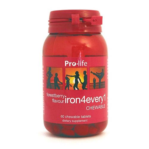 Iron4Every1