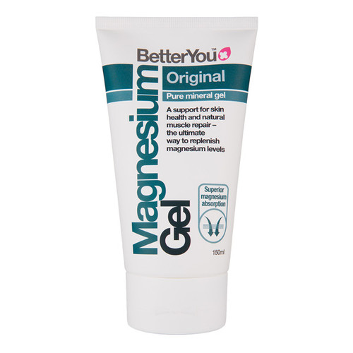 Magnesium Gel - Original