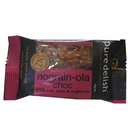 Nograin-ola Choc Bar