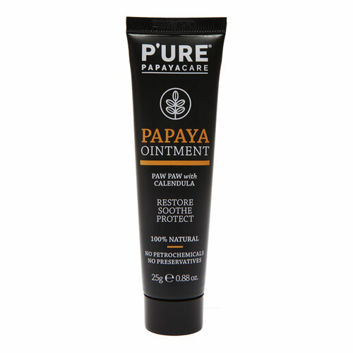 Papaya (Paw Paw) Ointment with Calendula