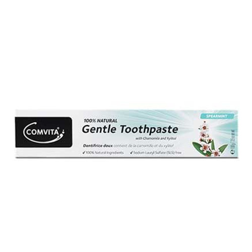 Natural Gentle Toothpaste