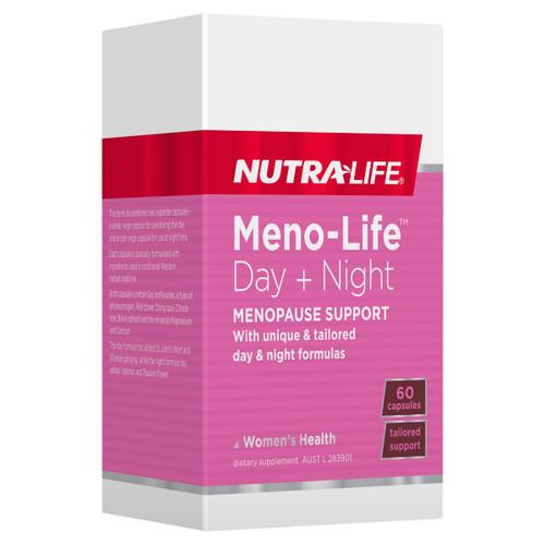 Meno-Life - 24hr Menopause Support