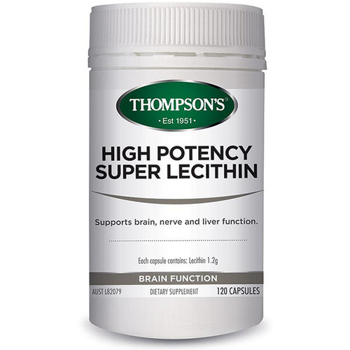 Super Lecithin