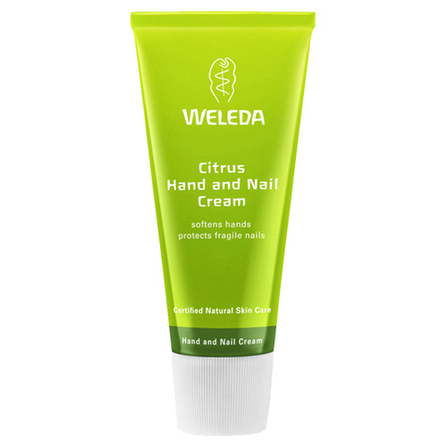 Citrus Hand and Nail Cream