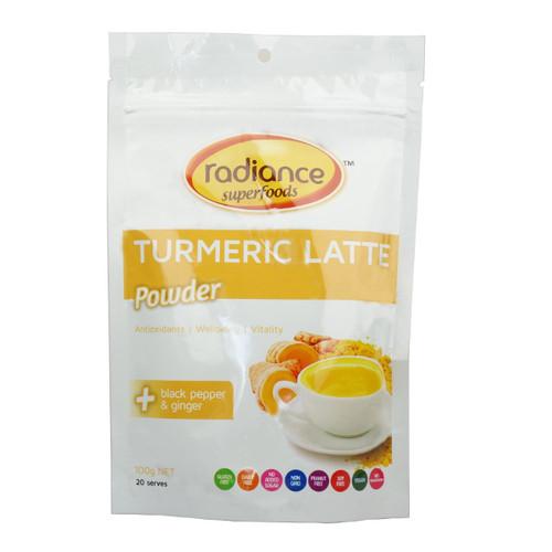Turmeric Latte Powder