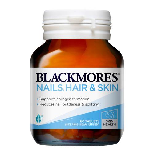 Nails, Hair & Skin