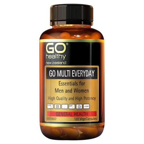 Go Multi Everyday