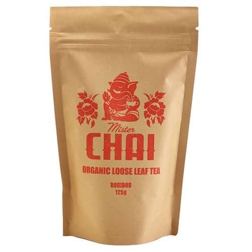 Organic Loose Leaf Tea Rooibos