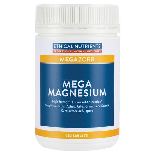 MegaZorb Mega Magnesium