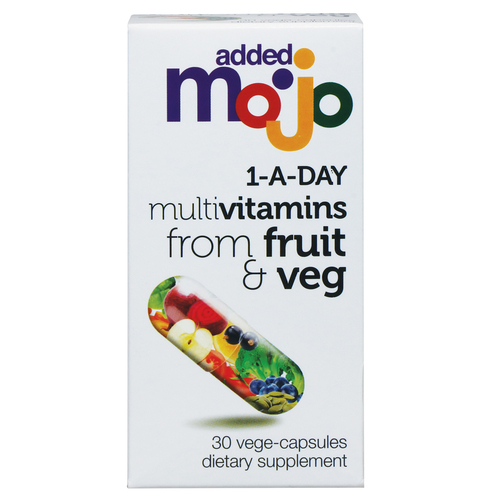 1-A-Day Multivitamins