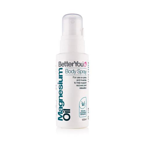 Magnesium Oil - Original Spray